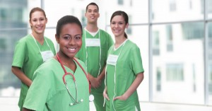 Health Science Degree Jobs